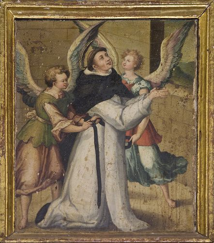 My Domestic Church: Feast of St. Thomas Aquinas