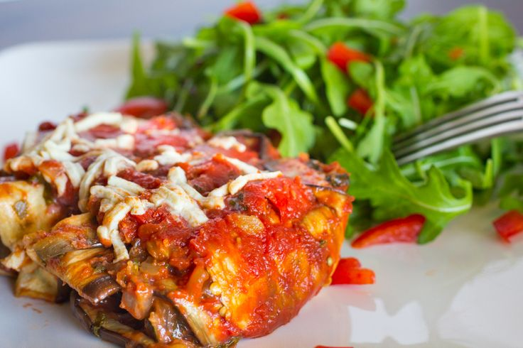 Dr. Fuhrman's Eggplant Rollups Recipe | Nutritarian | Vegan | Gluten-Free - The Watering Mouth | Healthy Nutritarian Recipes, Vegan Food