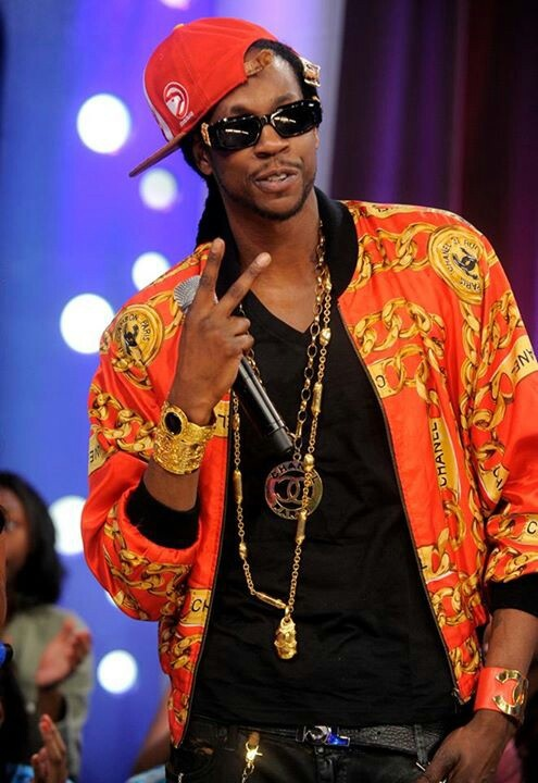2Chainz  More Fashion