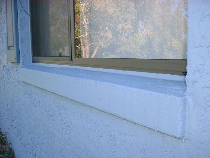 Best 10 window sill ideas on pinterest window ledge - Interior window sill replacement ...