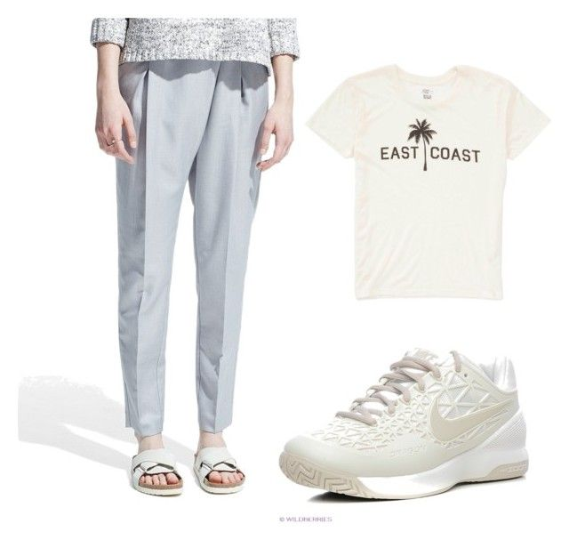 """""""ег8"""" by alena-mendesh on Polyvore featuring мода и Billabong"""