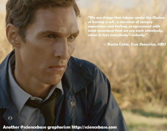 True Detective Philosophy