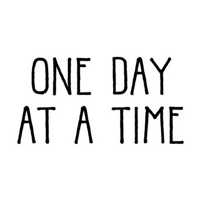 ░ ONE DAY AT A TIME ░