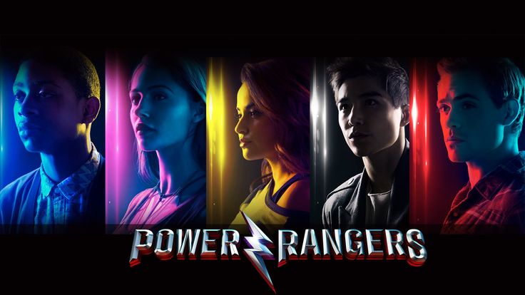 3840x2160 power rangers 4k high resolution picture