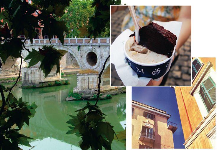 Rejseguide til Rom: 10 ting, du skal opleve