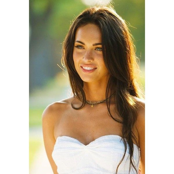 Megan Fox pictures – Free listening, videos, concerts, stats, &... ❤ liked on Polyvore featuring megan fox, people, fotos, models and girls