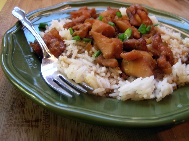 Bourbon Chicken. This is my meal of choice when my kids make me go to the mall with them. Have I mentioned my aversion to the mall? I mean, I am just appalled that to go to a movie nowadays, yo...