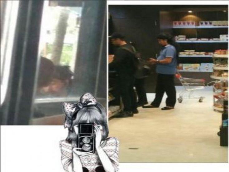 Dikabarkan Kritis Foto Limbad Berada di Bandara Viral di Media Sosial