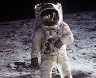 NEIL ARMSTRONG MOON LANDING 8X10 GLOSSY PHOTO PICTURE IMAGE 2