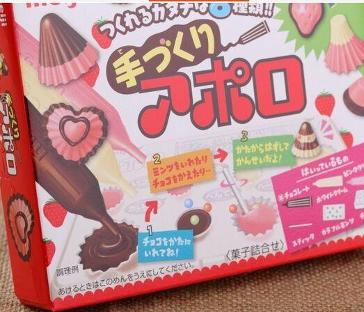Японский конфеты POPIN кук. Kracie мэйдзи аполлон космический корабль кухня…