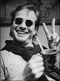 """Douglas Kenney (1947 - 1980) Co-founder of """"National Lampoon"""" magazine, co-wrote the screen plays for the movies """"Animal House"""" and """"Caddyshack"""", played Stork in """"Animal House"""", co-wrote the """"Lord of the Rings"""" parody """"Bored of the Rings"""", fell from a cliff in Hawaii"""