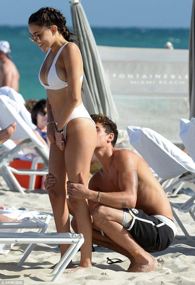 flirting games at the beach hotel miami hotels