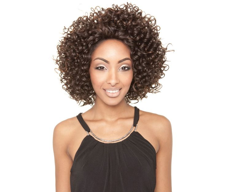 Taya - Lace Front Wig