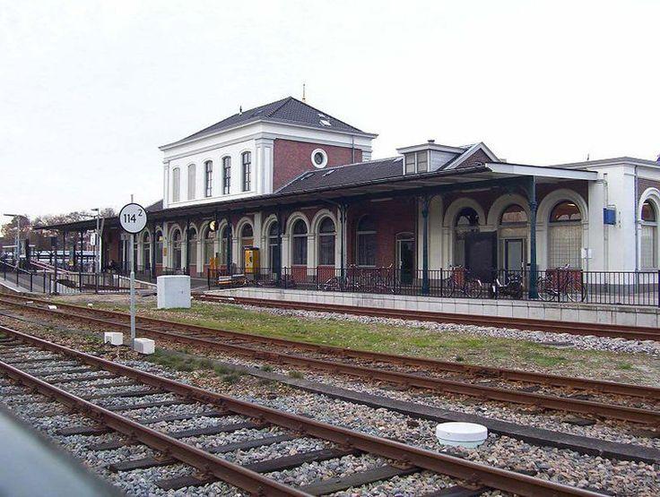 Station Winschoten