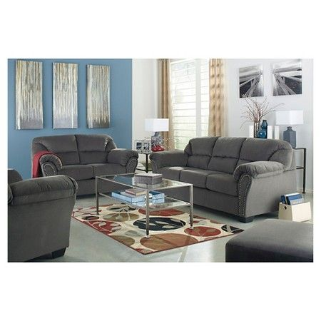 kinlock stationary living room group by signature design by ashley at lapeer furniture u0026 mattress center