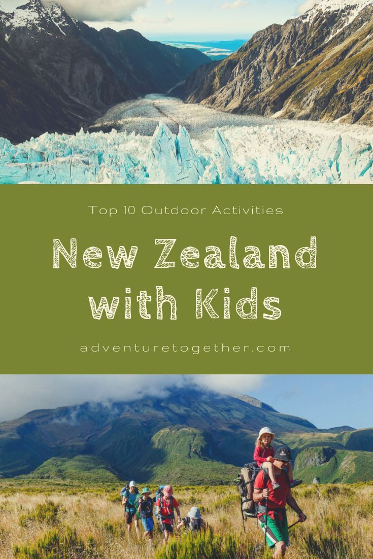 Check Out Our List Of 10 Outdoor Adventures You Can T Miss In New Zealand Most Of Which Are Free New Zealand Is An Outdoor E Urlaub Reisen Urlaub Mit Kindern