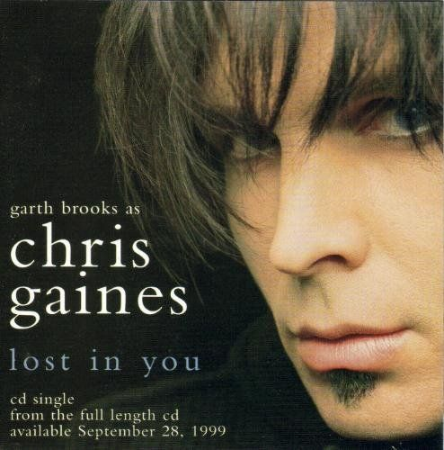 garth brooks alias album garth brooks as chris gaines lost in you it don 39 t matter to the sun. Black Bedroom Furniture Sets. Home Design Ideas