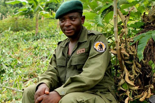 A Day In The Life Of A Game Ranger    As an enforced child soldier, Rodrigue Katembo saw his little brother die. Now 41, he remains on the frontline – but today he protects the extraordinary wildlife in the national parks of the Democratic Republic of Congo from armed militias.