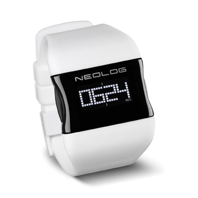 If digital is more your style check out NeoLog.