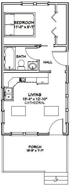 14x28 Garage Plans : Best ideas about shed floor plans on pinterest