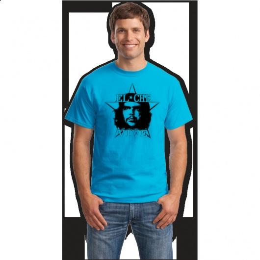 Tricou El Che Guevara