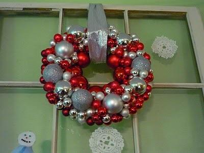 Holiday Christmas Window Decorations