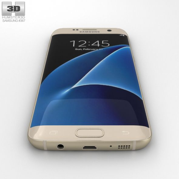 Samsung Galaxy S7 Edge Gold Samsung Galaxy S7 Edge Samsung Galaxy S7 Samsung Galaxy