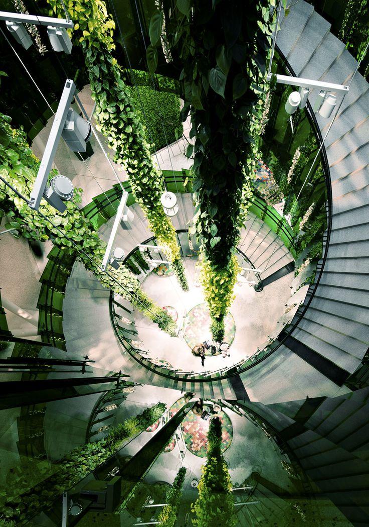 Best 20 Sustainable Design Ideas On Pinterest Building