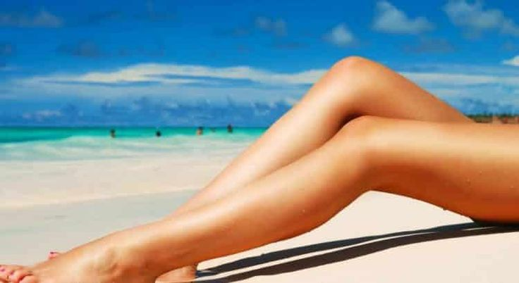 Mad about legs: 7 Yoga moves for those flirty beach-ready legs