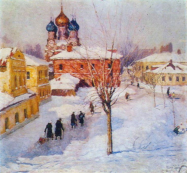 Изображение со страницы http://allpainters.ru/img/stories/paintings/zamoskvorechye-thoroughfare.jpg.