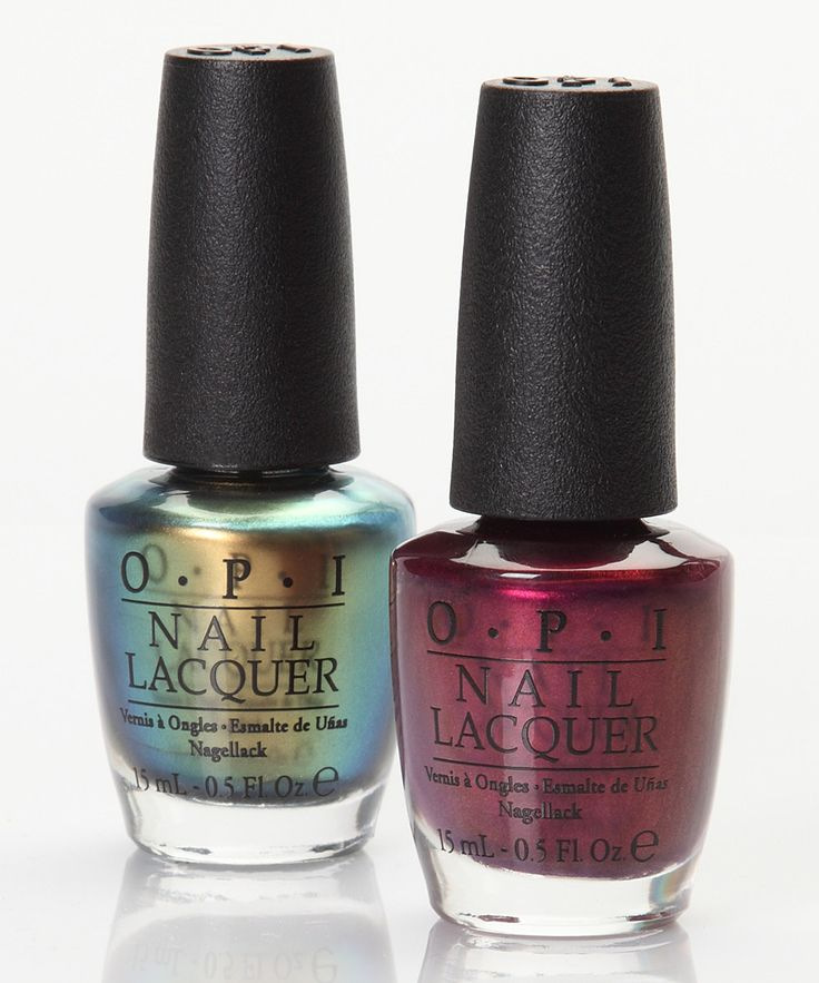 Diva of Geneva & Just Spotted the Lizard OPI Nail Polish Set for $7.99!