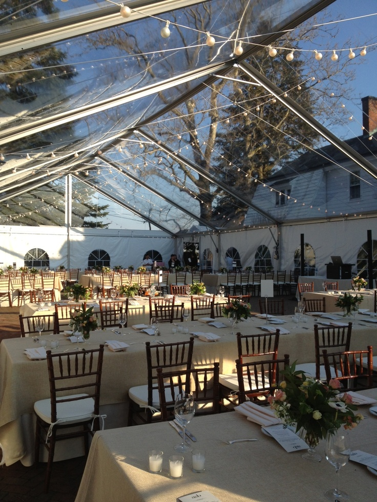 wedding destinations in new jersey%0A Wedding at Fernbrook Farms  Great location to have an event in NJ  Clear top