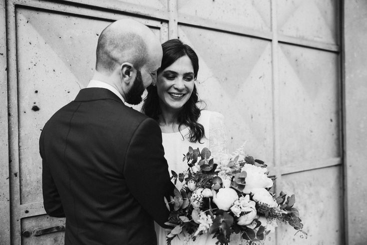 Wedding Reportage Photography // Brescia Italy