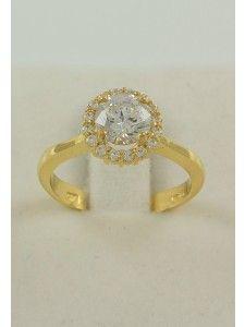 Δαχτυλίδι Κ14