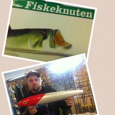 Fiskeknuten - Sportfiskebutik - webbshop  http://www.fiskeknuten.com/store