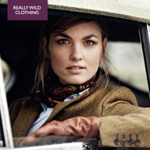 Natalie Suggests...for September. Great sartorial advice from the founder of Really Wild Clothing