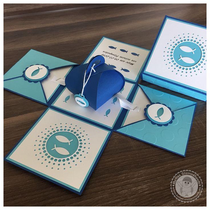 die besten 25 explosion card ideen auf pinterest explodieren feld vorlage 40 geburtstag. Black Bedroom Furniture Sets. Home Design Ideas