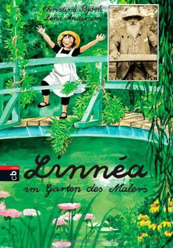 Linnea im Garten des Malers von Christina Björk http://www.amazon.de/dp/3570078302/ref=cm_sw_r_pi_dp_XQ2zvb051XBXY