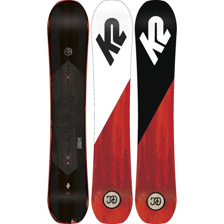 K2 Joy Driver Wide Snowboard 2018 | | Snowboards | The Board Basement