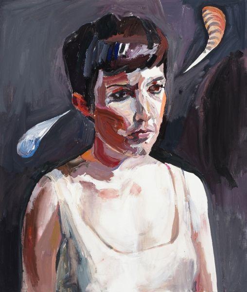 Ben Quilty - Artwork - Missy Higgins