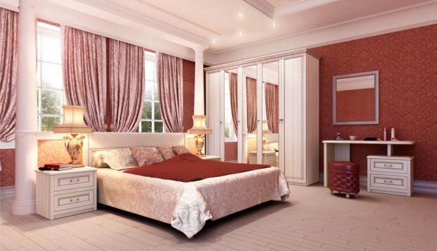 Красивые спальни (14)