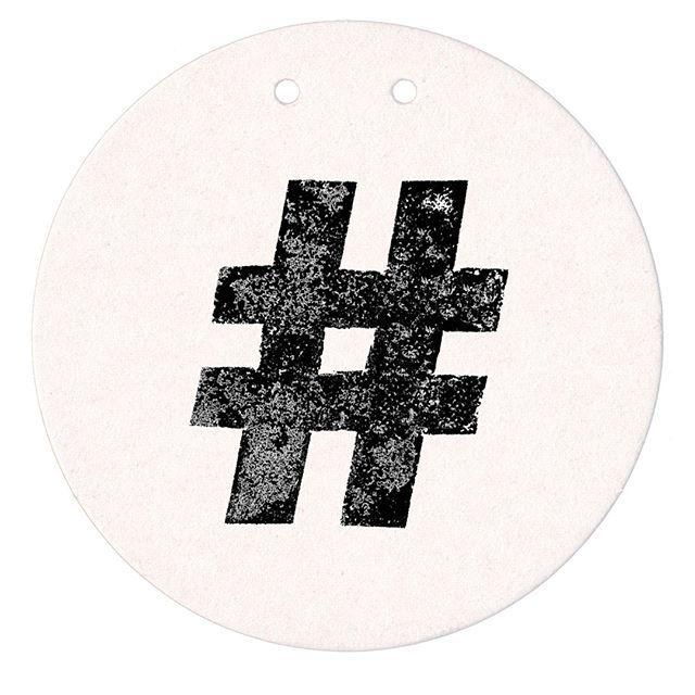 Hashtag Was Wurden Wir Nur Ohne Dieses Zeichen Anfangen Individuelle Girlanden Fur Jeden Anlass Findest Du Im Shop Link In Bio Symbols Art Ampersand
