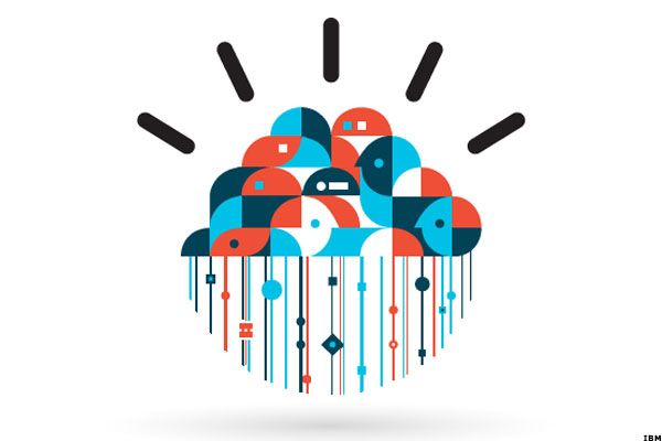 IBM Unveils $1 Billion Platform-as-a-Service Investment.  #cloud