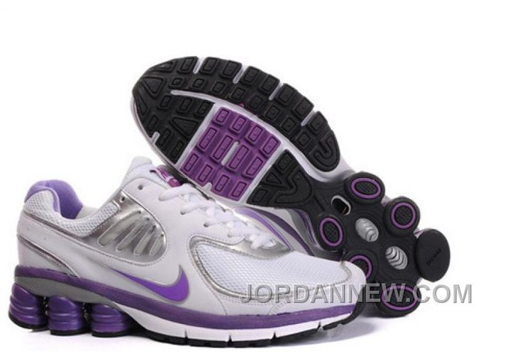 http://www.jordannew.com/womens-nike-shox-r6-shoes-white-light-purple-silver-new-style.html WOMEN'S NIKE SHOX R6 SHOES WHITE/LIGHT PURPLE/SILVER NEW STYLE Only 71.62€ , Free Shipping!