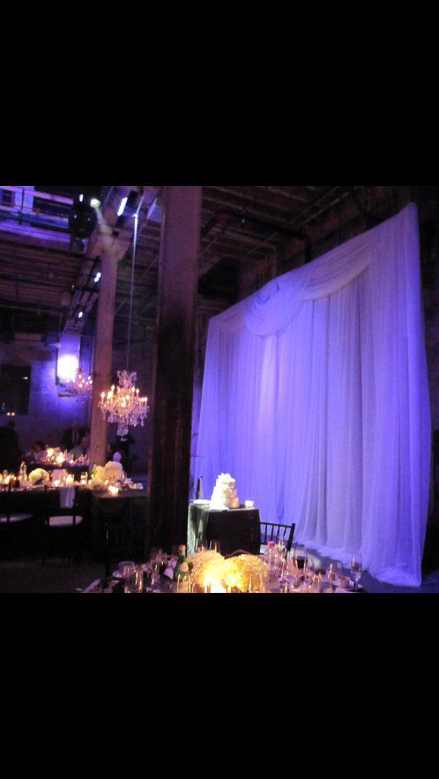 Venue #wedding #style #ideas