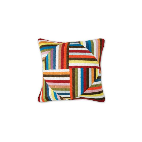 All Pillows ❤ liked on Polyvore featuring home, home decor and throw pillows