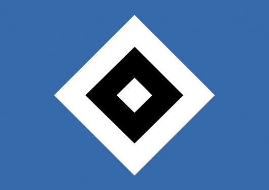 Hamburger SV Logo animated gif