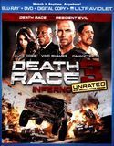 Death Race 3: Inferno [2 Discs] [Includes Digital Copy] [UltraViolet] [Blu-ray/DVD] [Eng/Fre/Spa] [2013]