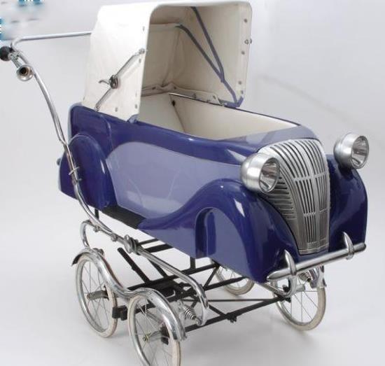 pretty stroller