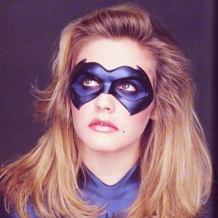 Alicia Silverstone as Batgirl – Batman & Robin, 1997 – SoNailicious